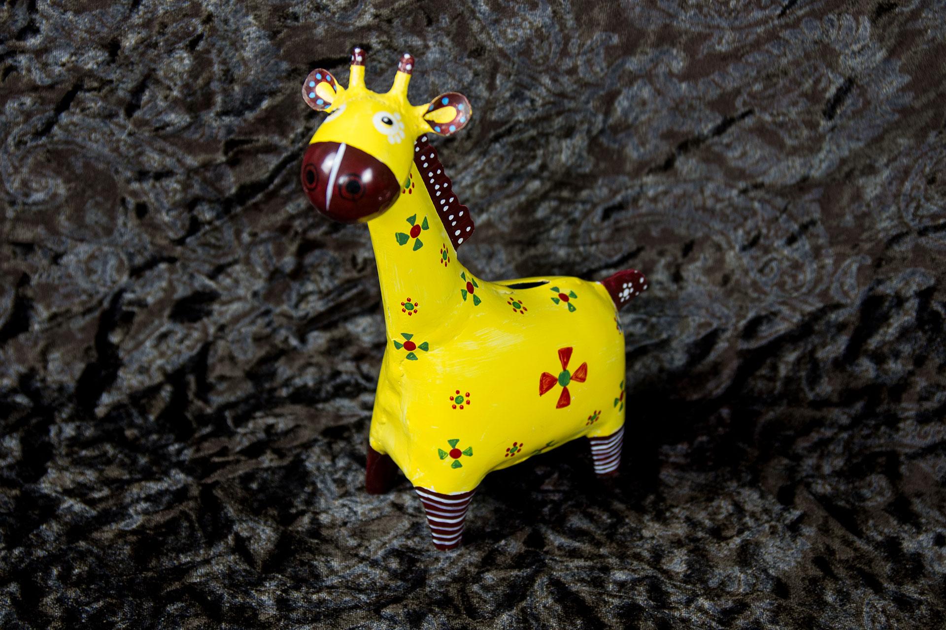 spardose-giraffe